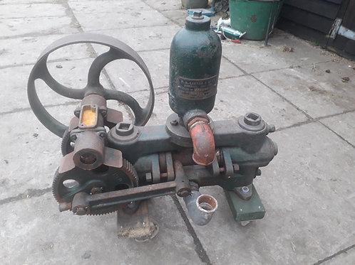 Lister H3 open crank belt driven water pump