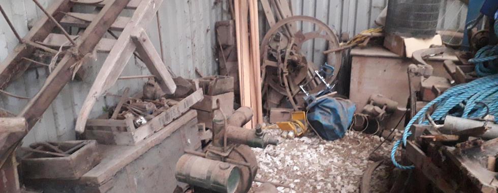 Farm ? Barn clearance CASH PAID