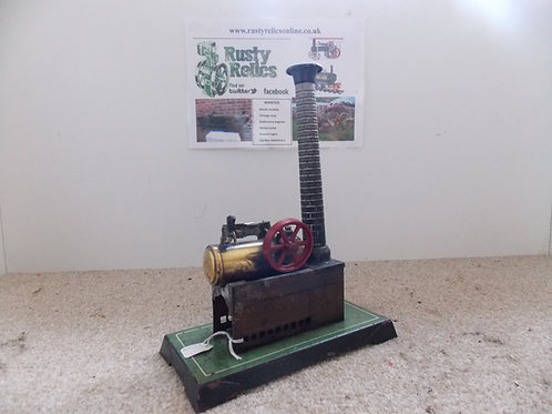 Early Bing Horizontal engine