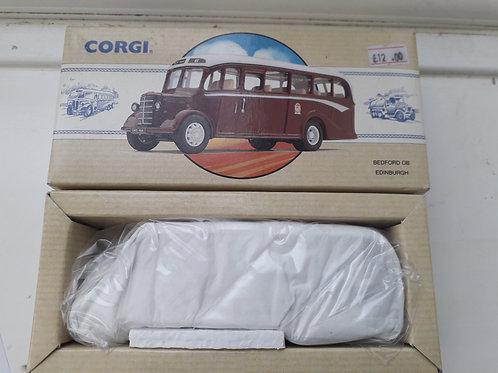 Corgi Classics 98164 Bedford OB coach Edinburgh