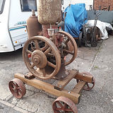 Petter stationary engine spare parts