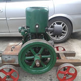 Lister stationary engine spare parts