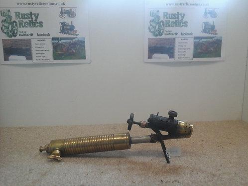 Carthel Hellfie soldering gun