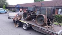 Rusty Relics recent discoveries June 2019