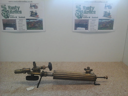 Elto No.11 soldering gun