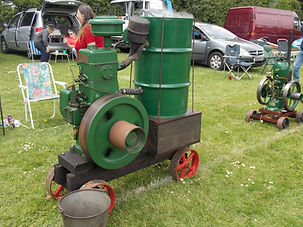 Stationary Engines WANTED Rusty Relics Bradford Saunders 1A diesel BOUGHT FOR CASH
