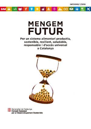 Mengem Futur- Desenvolupament sostenible