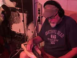 Phil Madeira, Butcher Shoppe Studio, Nashville