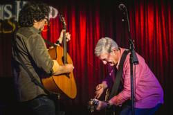 with Dan Navarro, Rams Head on Stage, Annapolis