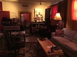 Butcher Shoppe Studio, Nashville