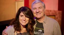 Cindy Morgan & Bob, Butcher Shoppe Studio, Nashville