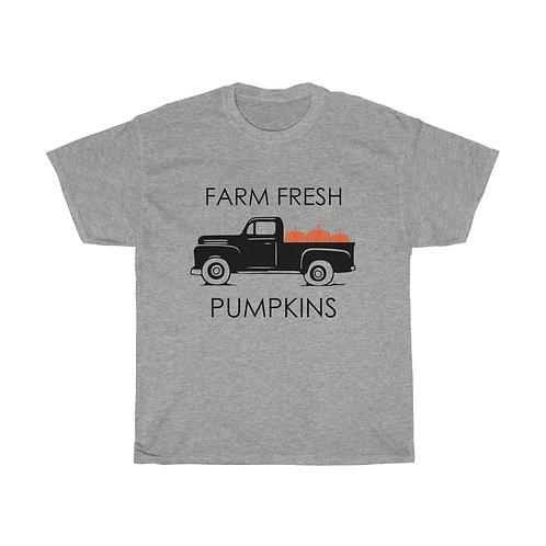 Farm Fresh Pumpkins Tee
