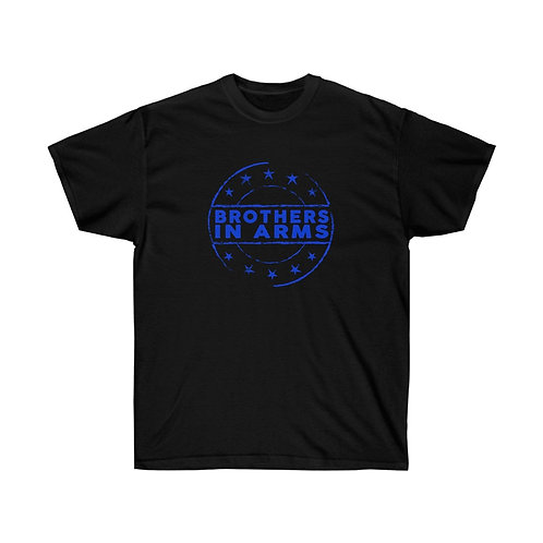 Brothers In Arms Stamped Tee
