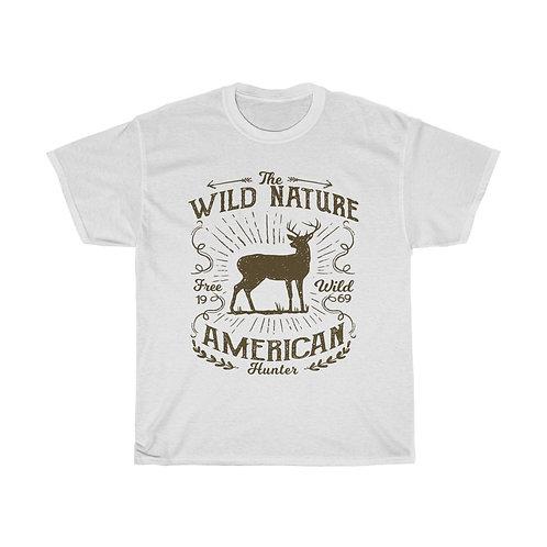 Wild Nature Tee