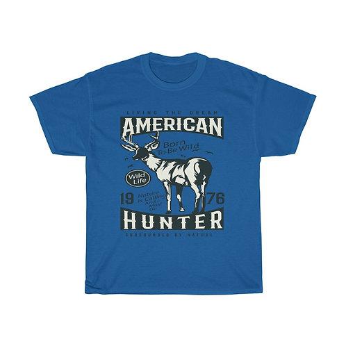 American Hunter Tee