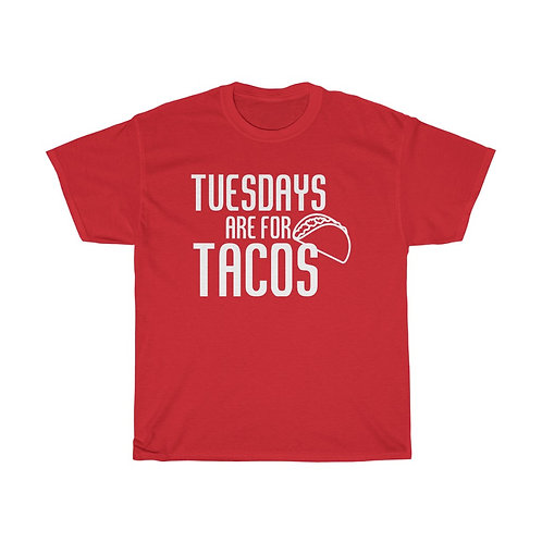 Taco Tuesday Tee