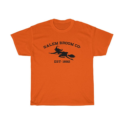 Salem Broom Company Tee