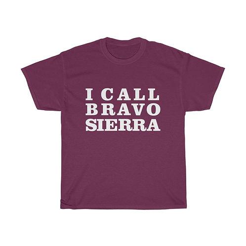 Bravo Sierra Tee