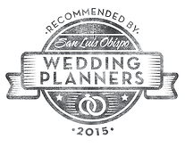 San Luis Obispo Wedding Planners Event Designers, Vendors, Wedding Coordinators, Day of Wedding Coordinators