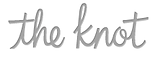 At Your Service Weddings thinks The Knot is a great resource for planning a wedding
