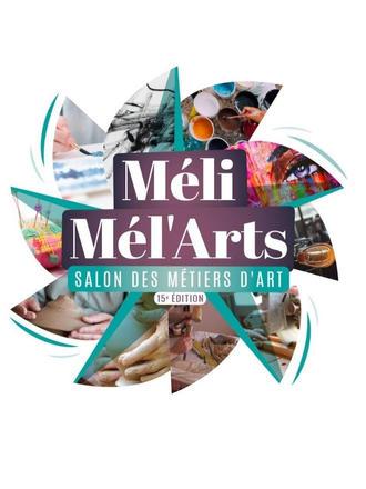 Salon Métiers d'Art à Cenon (33)