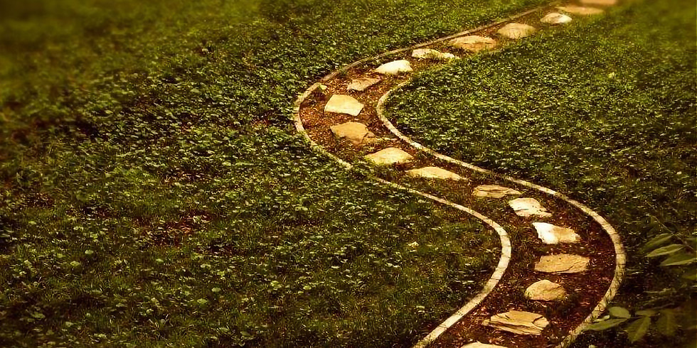 Golden Path & Individual Soul Council