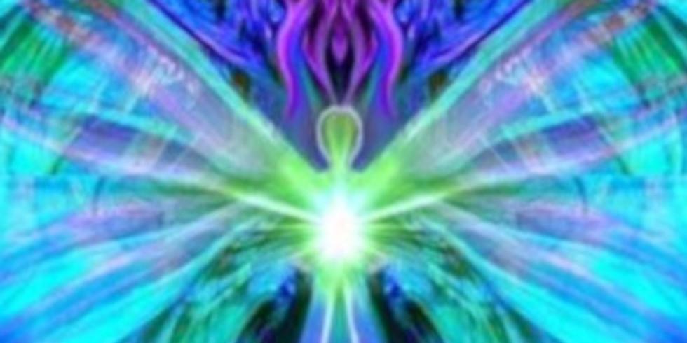 Archangel Sandalphon Attunement