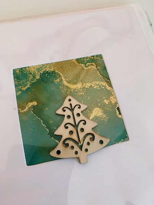 Christmas Cards (5 for £10)