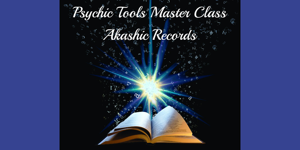 Akashic Records Meditation Workshop