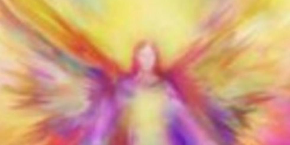 Archangel Uriel Attunement