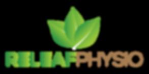Releaf Physio Logo
