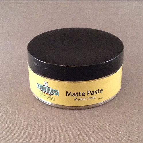 ClipperGuy Matte Paste