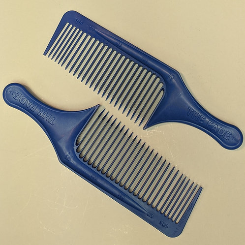 The Fade Comb, 2-pack