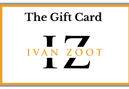 NEW Gift Cards Now Available!