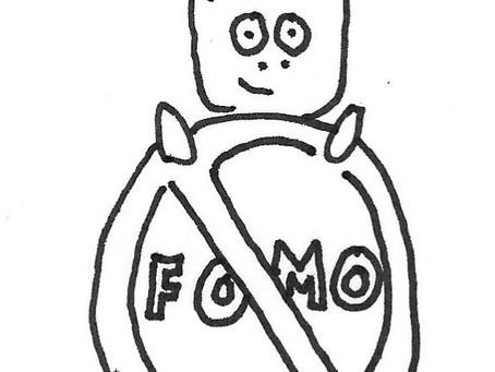 No Notice and No FOMO