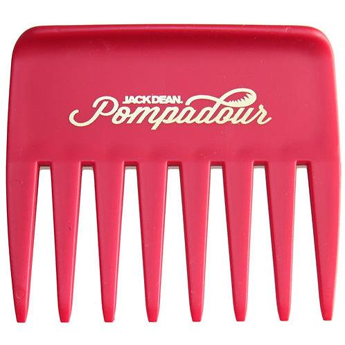 Pompadour Comb 2-pack