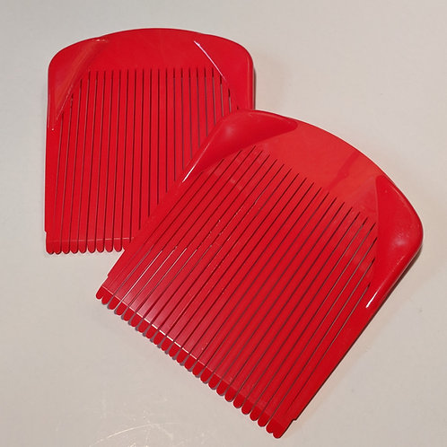 Big Red Blending Comb 2-pack