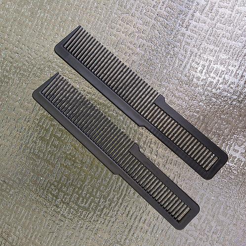 Carbon Clipper Comb