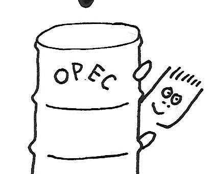 Haircut Lessons from OPEC