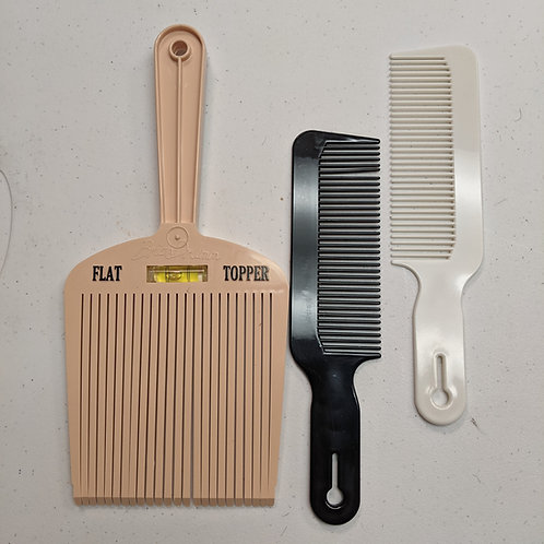 Clipper-Over-Comb Combo