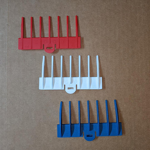 Guard Set - For Zootcomb