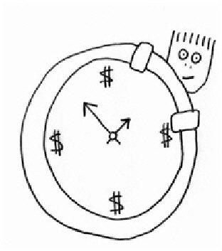 Time Is Money Digital eBook