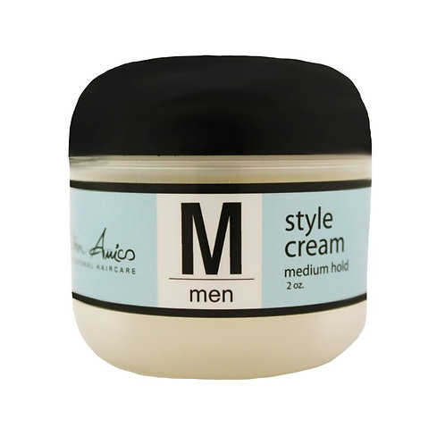 M Styling Cream