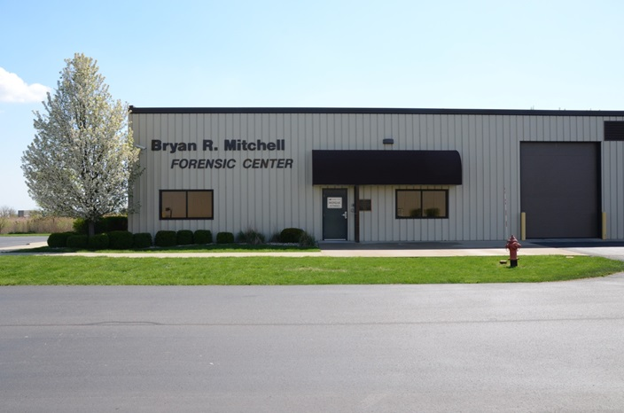 Brian R. Mitchell Forensic Center (2)