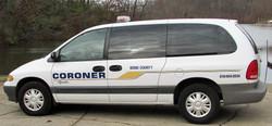 Bond County Coroner Van.jpg