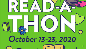 Read-a-thon Begins Today