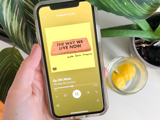 5 Podcasts that Dive Deep into Vulnerability & Authenticity