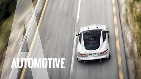 Apex - Sectors - Automotive - Image with