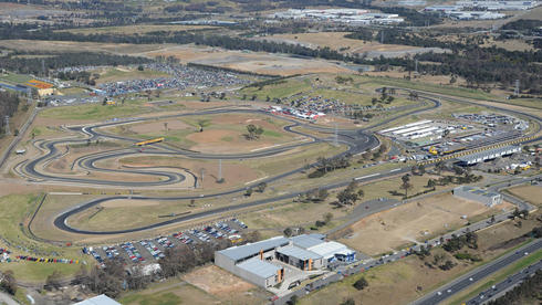 apex-sydney-motorsport-park-aerial-view