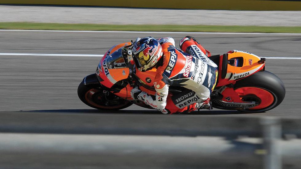 Apex - Race Track Design - MotoGP